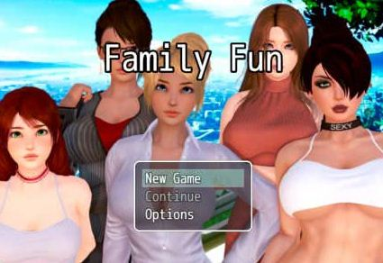 Family Funs 0.4a Game Walk through Download for PC Android