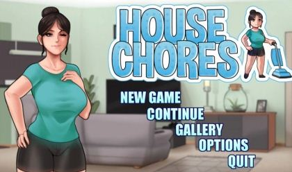 House Chores Game 0.2.2 Walkthrough Download for PC Android