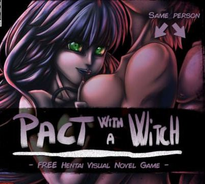 Pact With A Witch 0.12.08 Game Walkthrough Download for PC Android