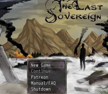 THE LAST SOVEREIGN 0.49.4 Game Walkthrough Download for PC Android