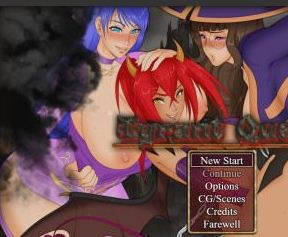 TYRANT QUEST Chapter 1-6 Part 1 Game Walkthrough Download for PC Android