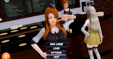 Harem Hotel v0.10 Game Walkthrough Download for PC Android