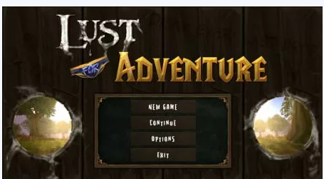 Lust for Adventure 3.9 Game Walkthrough Download for PC Android