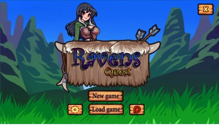 Raven's Quest v0.0.10 Game Walkthrough Download for PC Android