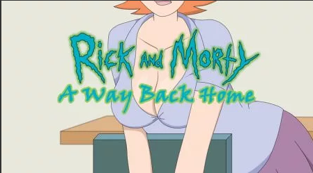 Rick And Morty A Way Back Home 2.5f Game Download for PC Android